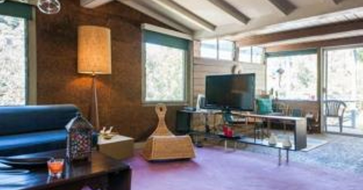 Laurel Canyon Charmer - Hollywood Hills One Bedroom Vacation Home