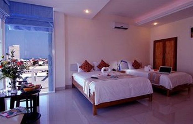 фото Blue Beach Hotel 595855927