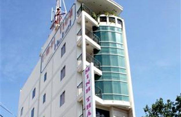 фото Minh Thai Hotel 596164622
