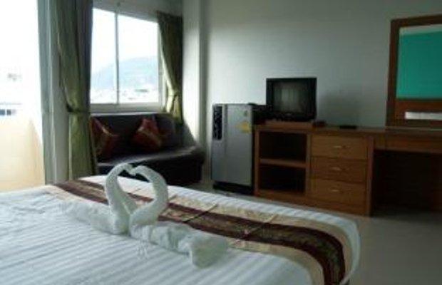 фото Baan Suwan Guesthouse 596170356