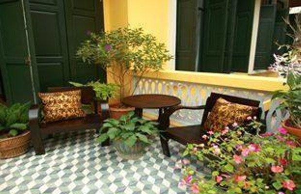 фото Baan Pra Nond Bed & Breakfast 596193690