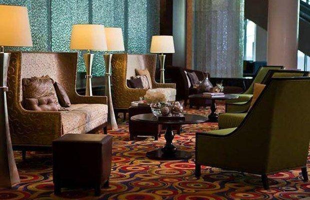 фото Marriott Executive Apartments Doha 59619626