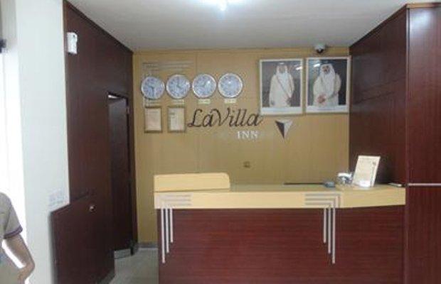 фото La Villa Inn Hotel Apartments 59622922