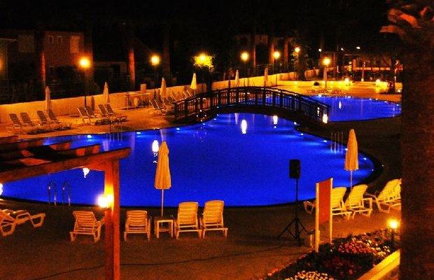 фото Palm Wings Kusadasi Beach Resort 596319314