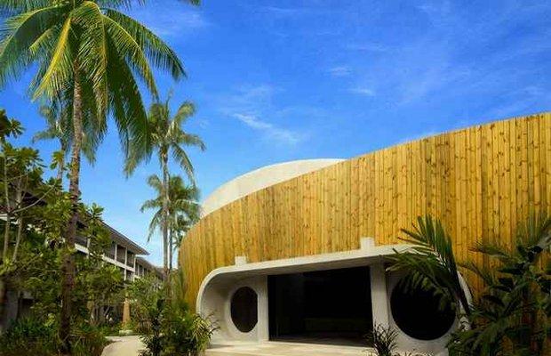 фото Sentido Graceland Khao Lak Resort & Spa 596334038