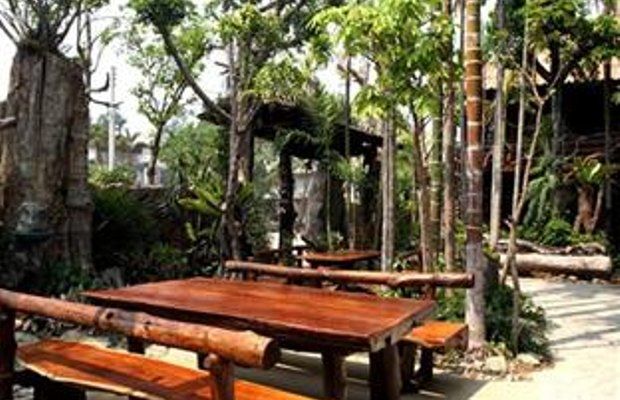 фото The Forest Resort 596373835