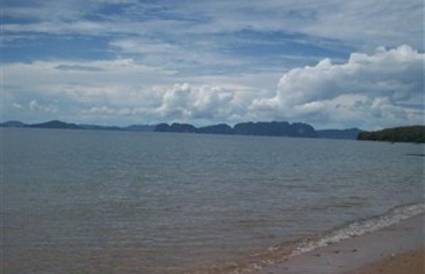 фото Haad Thung Thong Resort 596413590