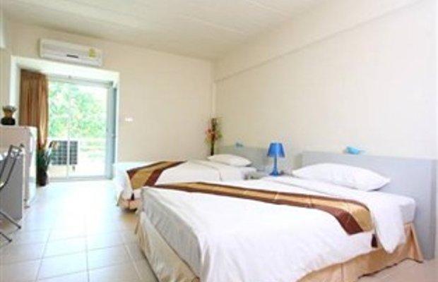 фото Dibuk Apartment 596439248