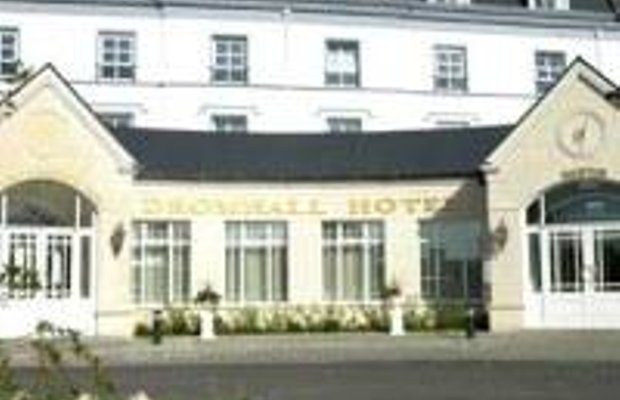 фото Dromhall Hotel 596493611