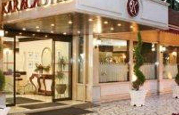 фото Karaca Hotel 596503137