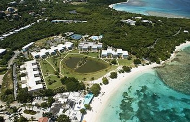 фото Crystal Cove Beach Resort by Antilles Resorts 596509791