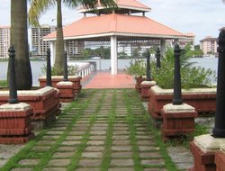 Fort Cochin hotels with lake view