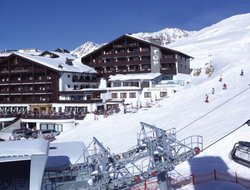 The most popular Hochgurgl hotels