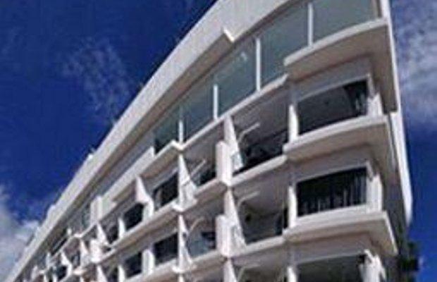 фото Grand Sunset Hotel 596514354