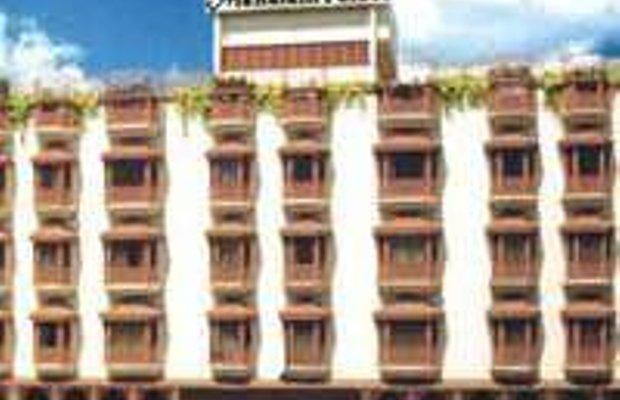 фото Maharani Plaza Jaipur Hotel 596516581