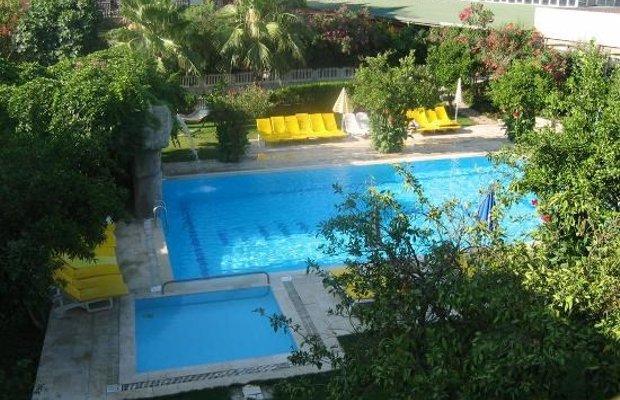 фото Otium Gul Beach Resort 596680150