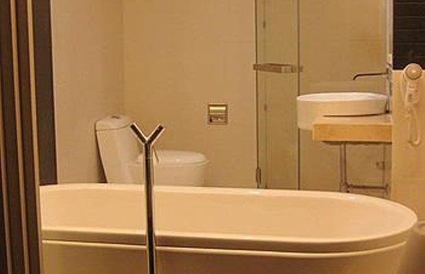 фото Merisess Sukhumvit 16 Hotel 596710006