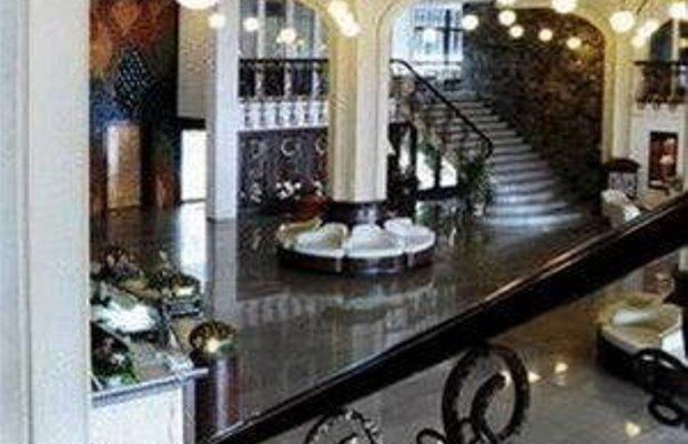 фото Pathumrat Hotel, Ubonratchathani 596713148