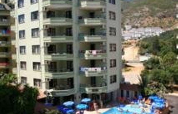 фото Yeniacun Apart Hotel 596715604