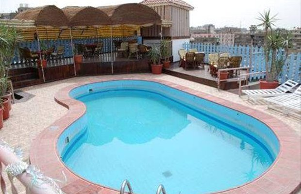 фото Hor Moheb Hotel 596716756