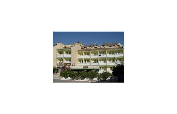 фото Villa Sun Apart 596721233