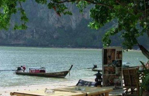 фото Tonsai Bay Resort 596726450
