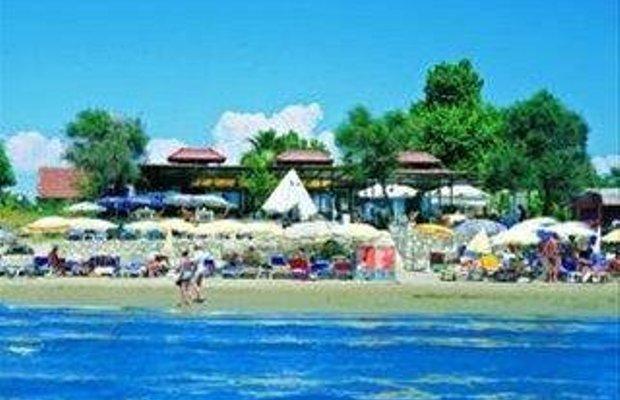 фото Ozlem Garden Hotel 596732464
