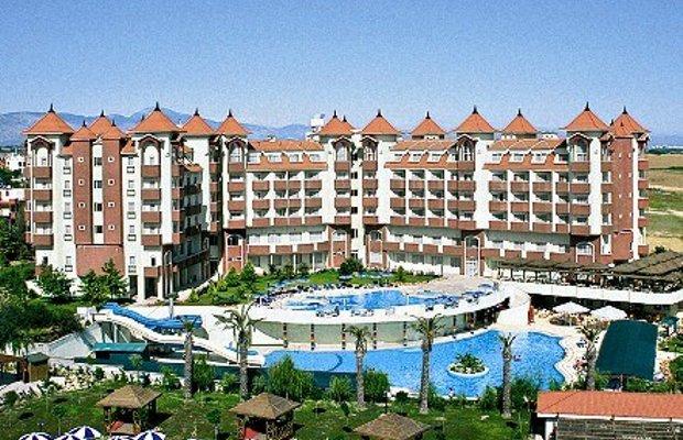 фото Side Mare Resort Spa 596743907
