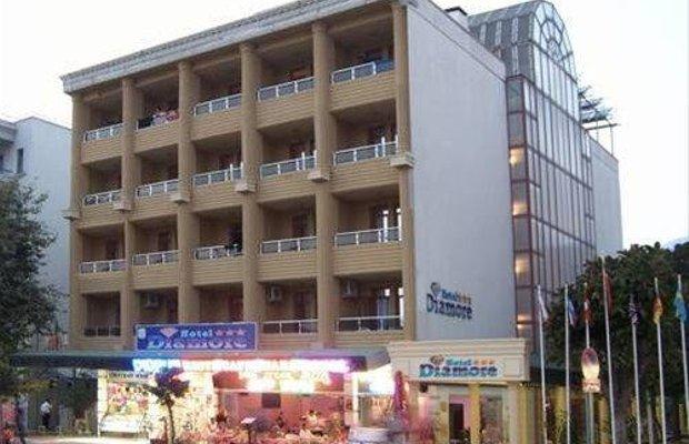 фото Diamore Hotel 596745295