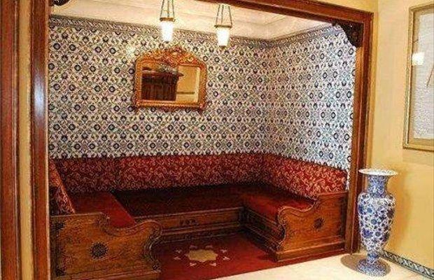 фото Anemon Hotel Izmir 596751390