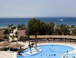Egypt hotels with panoramic view