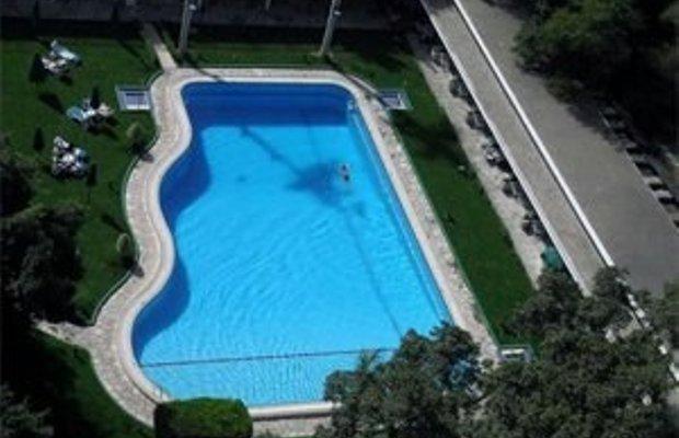 фото Nile Hilton 596766589