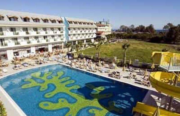 фото Kemer Reach Hotel 596767337