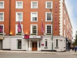 Business hotels in Nottingham