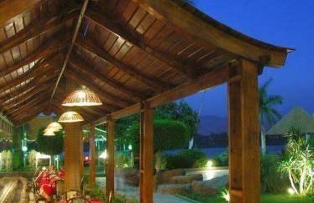 фото Pyramisa Isis Luxor Resort 596794042
