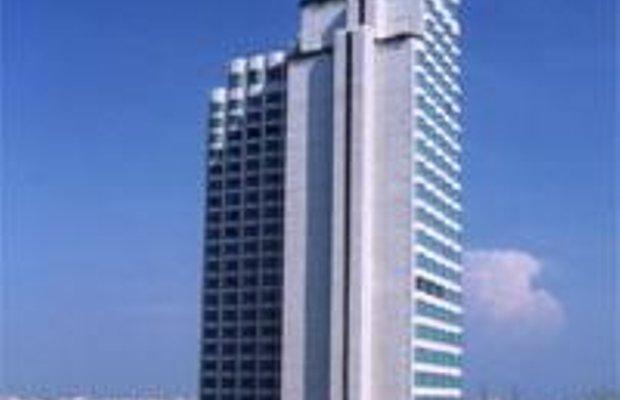 фото Grand Ayudhaya Hotel Bangkok 596797681