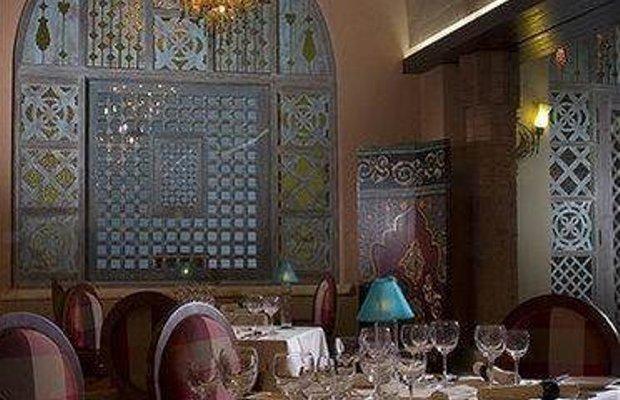 фото Radisson Blu Resort, El Quseir 596810391