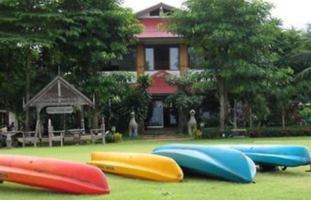 фото Uthai River Lake Resort 596812314