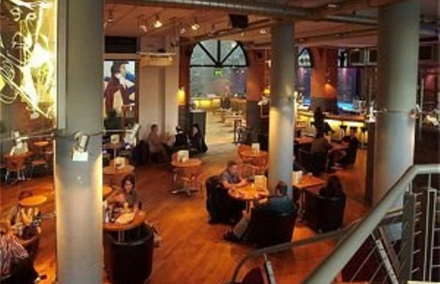 фото Park Inn Dublin 596814632