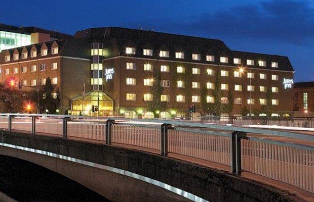 фото Jurys Inn Cork 596815634