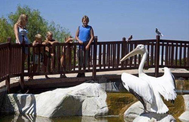 фото Alba Resort Hotel 596816237