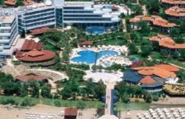 фото Sunrise Park Resort & Spa 596818778