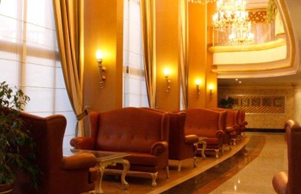 фото Sunrise Queen Hotel 596824004