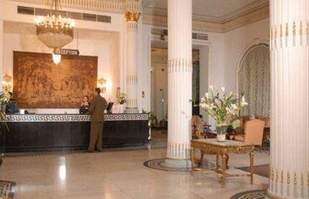 фото Paradise Inn Windsor Palace Hotel 596827296