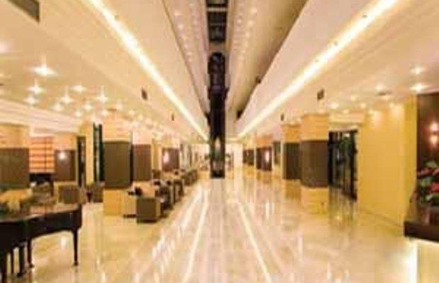 фото Отель Barcelo Tat Beach & Golf Resort 596831149