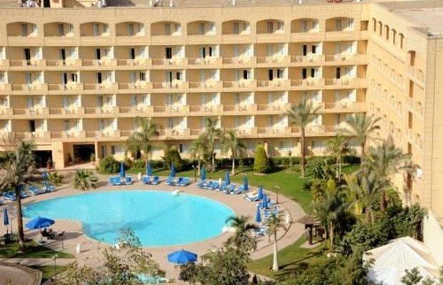 фото Grand Pyramids Hotel 596836634