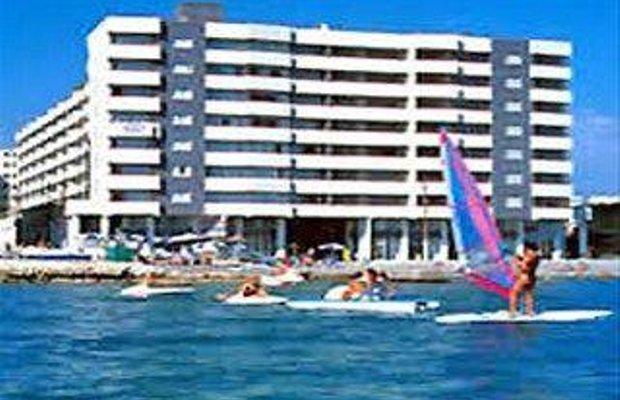 фото Eden Beach Apartment No. 505 596862905