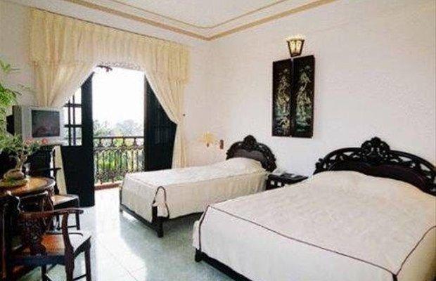 фото Hai Dang Hotel 596883973