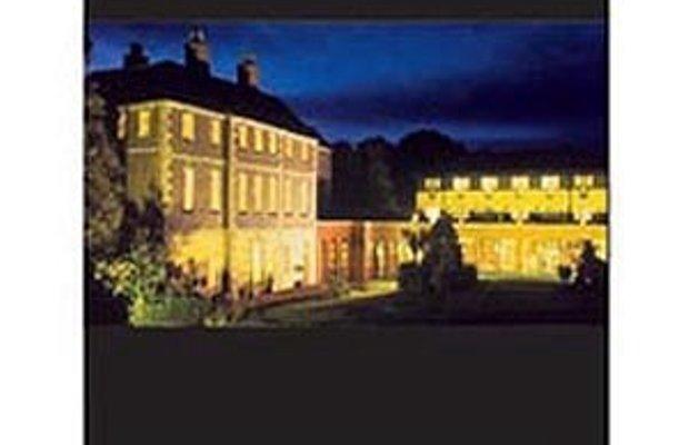 фото Maryborough Hotel & Spa 596892119