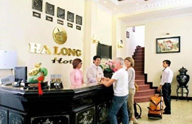 фото Ha Long Hotel 596893534